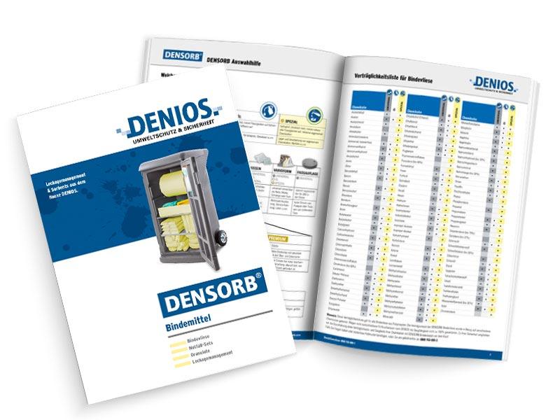 DENSORB Katalog
